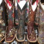 Anderson Bean Boot Company at Denver Market 2012