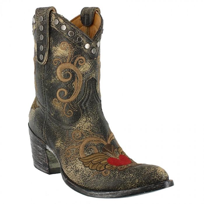 Old Gringo Little G cowboy boots