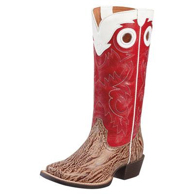 Ariats Kids Cowboy Boots