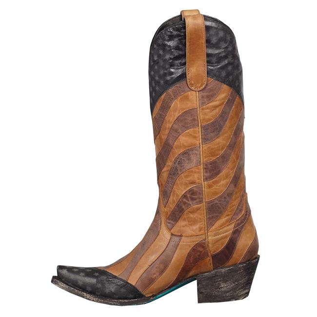 Lane Boots Faded Glory