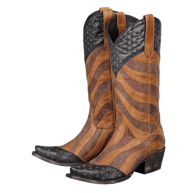 Faded Glory Lane Boots