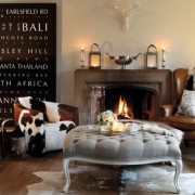 Cowhide Chairs and Home Decor | Horses & Heels