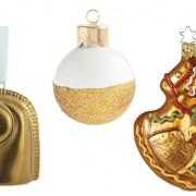 Gold Horse Ornaments | Horses & Heels