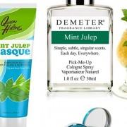 5 Mint Julep Beauty Products