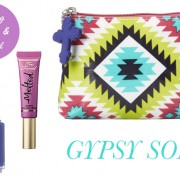 Spring Beauty and Travel Gypsy Soule
