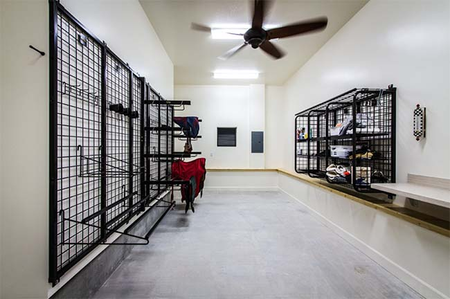Stable Style: Tack Room Envy