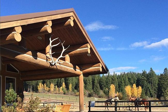 Triple Creek Ranch Snap Shots