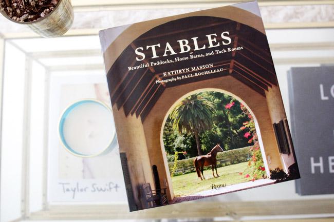 12 Equestrian Coffee Table Books