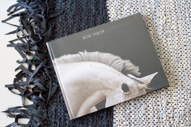 On My Coffee Table: Horse/Human: An Emotional Bond