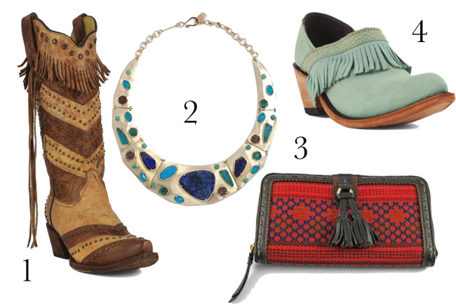 Gifts for the Western Girl
