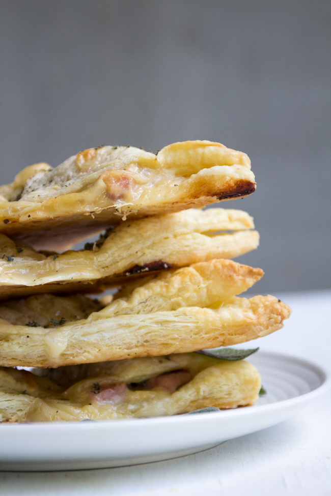 ham and pepper jack cheese hot pockets