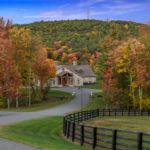 Stable Style: Pinnacle Farm