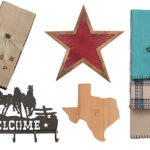 Find the Perfect Western Farmhouse Décor at Cavender's